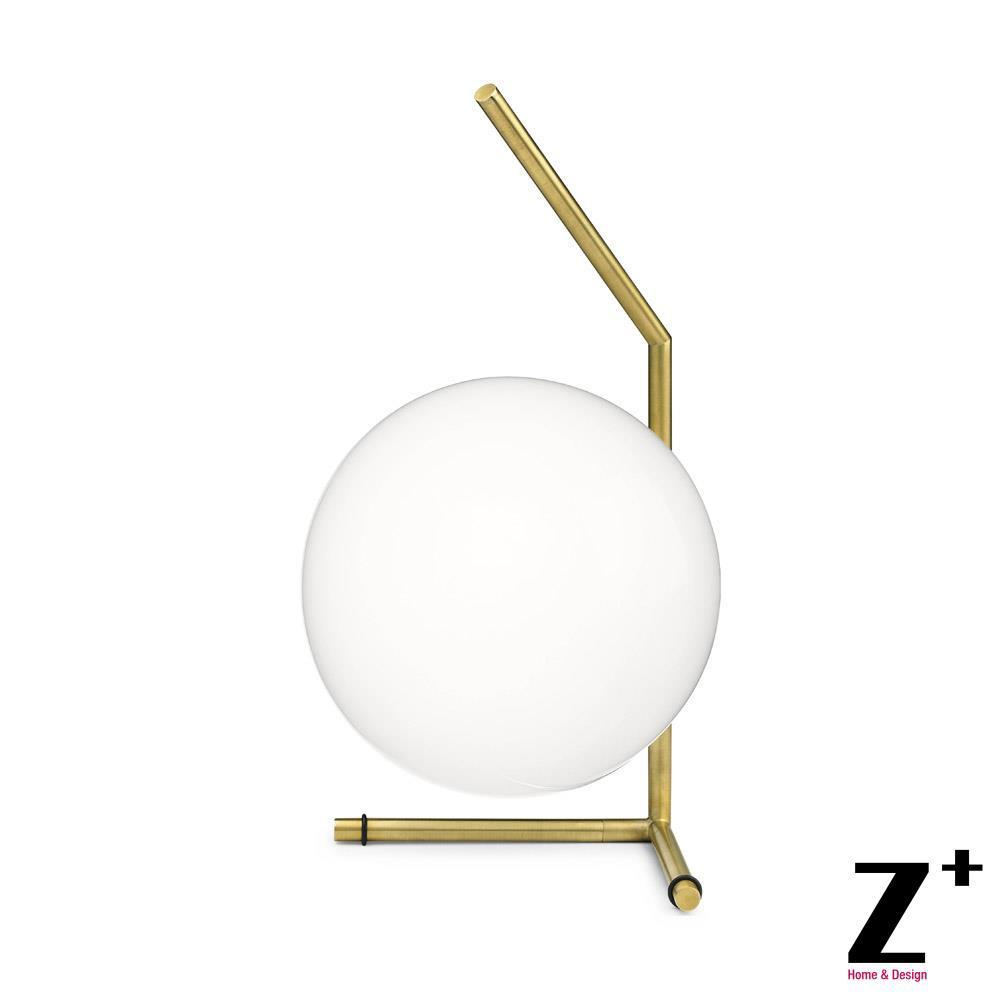 Great Best Replica Item New Lights Michael Anastassiades Ic Lights T1 Low Lightin  Ic Light Family G9 Led Ball Table Lamp Under $251.25 | Dhgate.Com