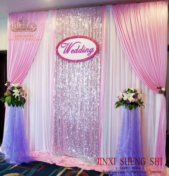 2018 3m * 3m Hanging Stripes Pub House Door Curtain Stage Backdrops Curtain  Cloth Wedding Background Scene Decorative Gauze Curtain From Click_me, ...