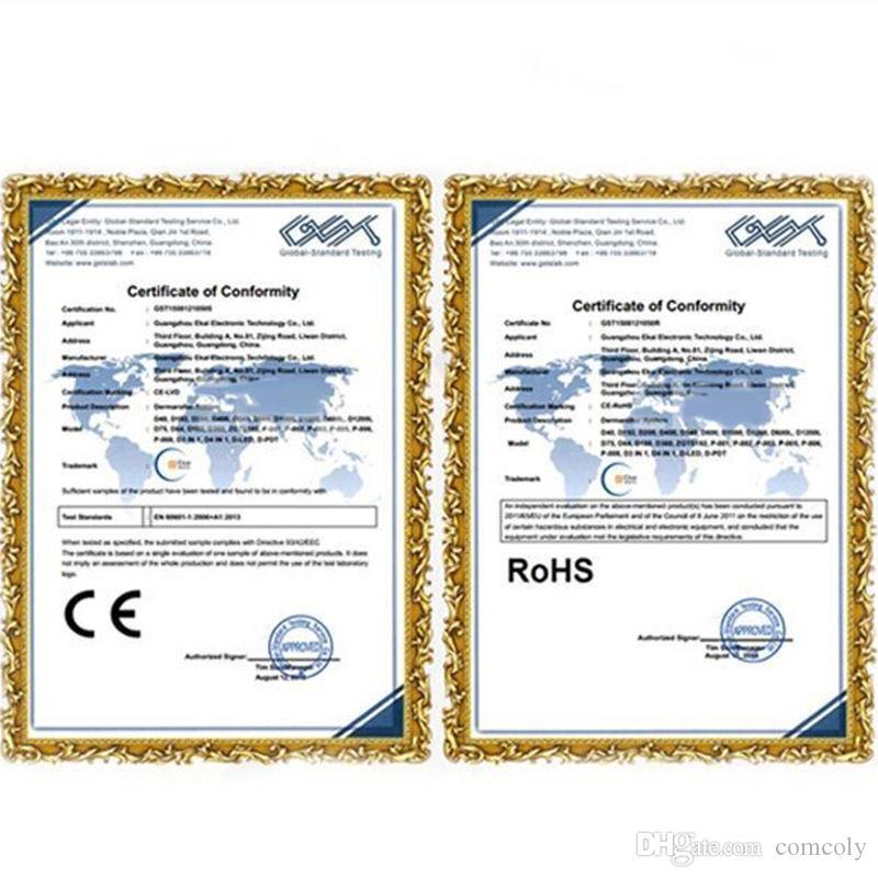 derma pen Auto Microneedle System Regolabile Lunghezza ago Ricaricabile rimozione del marchio DR.pen N4 / N2-W Penna microneedle remover antirughe
