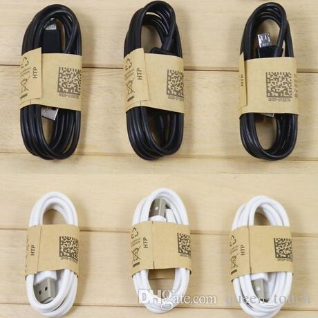 Micro-USB-Ladekabel für Samsung Galaxy S4 Anmerkung 4 Synchronisierungs-Daten-Ladeadapter Bleikabel für HTC LG Nokia Handys Universal-