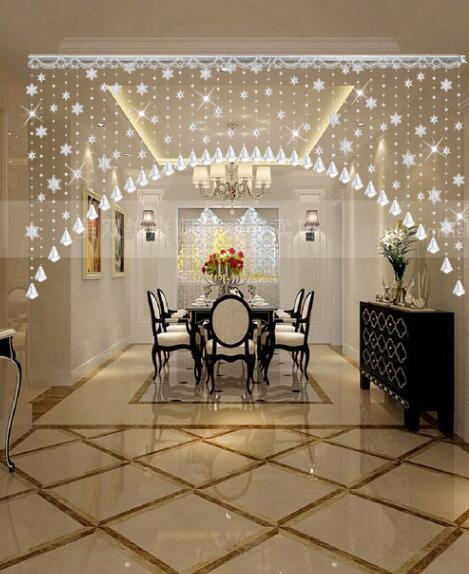 2017 New Customized Christmas Shoe Rack Door Windows Home Decoration  Crystal Beads Curtain Screens Room Dividers From Iamtina, $2.18 | Dhgate.Com - 2017 New Customized Christmas Shoe Rack Door Windows Home