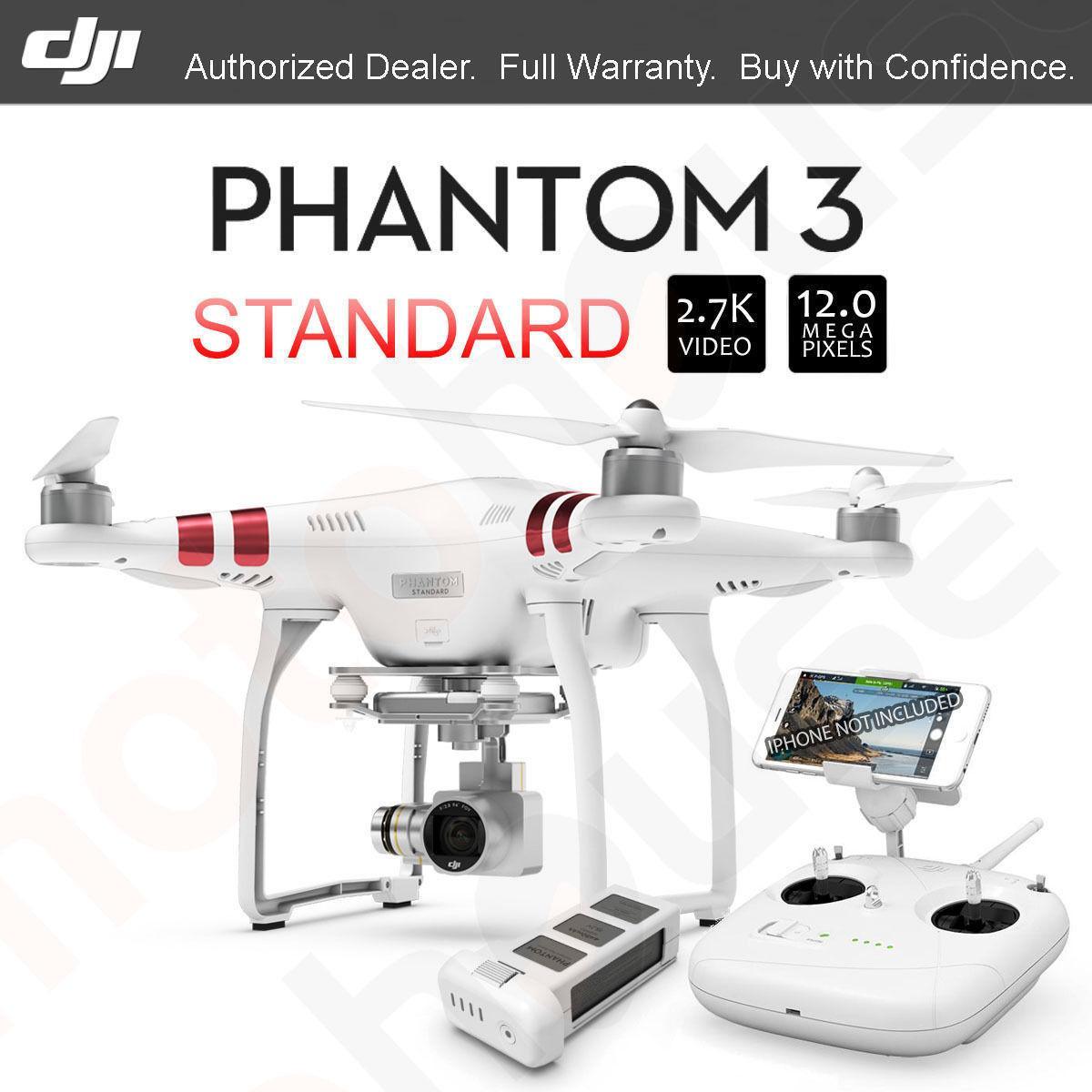 DJI Phantom 3 Standard Drone Windows 8 X64 Treiber