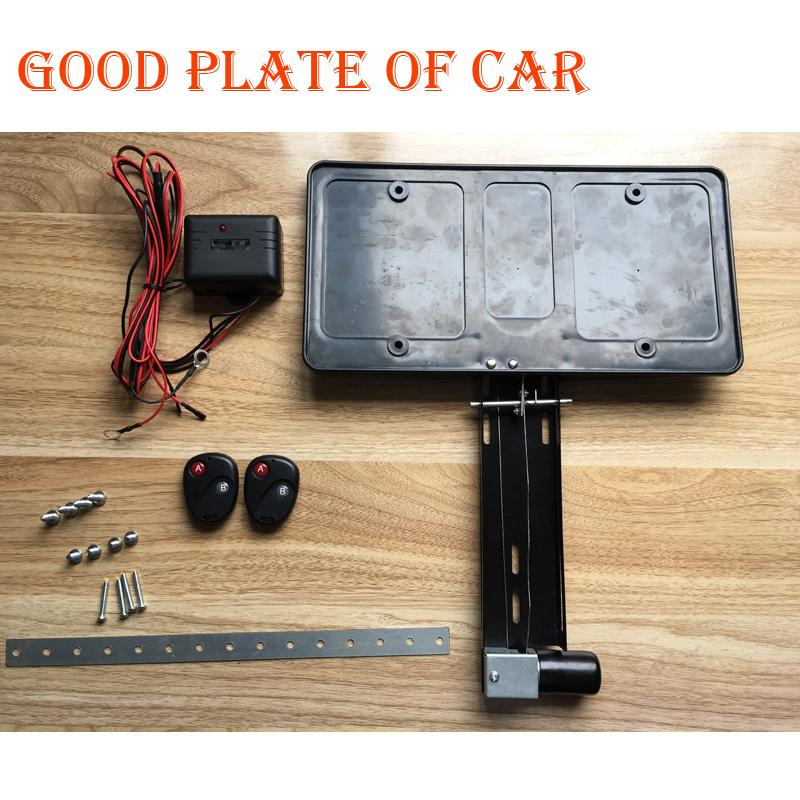 2018 The New Car Licence Plate Frame Personality License Plate Frame Keep Privacy Removable Cars Curtain Closed Plate 360*150mm From Arkinray ...  sc 1 st  DHgate.com & 2018 The New Car Licence Plate Frame Personality License Plate ...