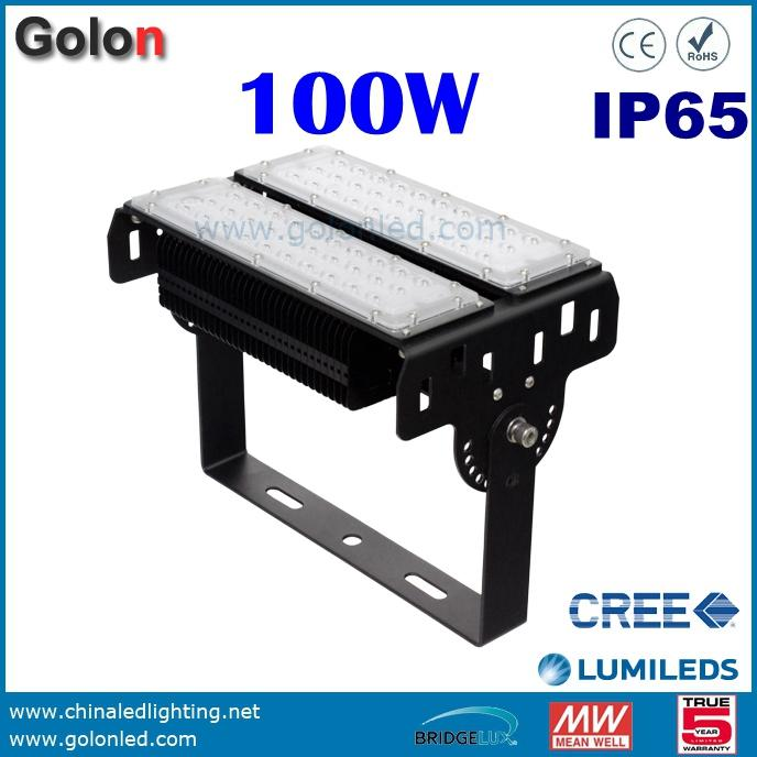 Best Price Led Flood Lighting 100 Watts For Cold Storage