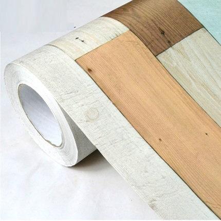 Acheter Papier Peint En Bois Pvc Papier Peint Autocollant Pour