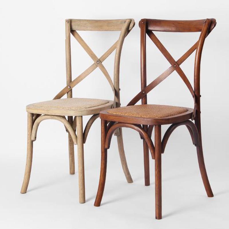 Compre silla de madera del comedor del 100 silla antigua for Sillas comedor antiguas