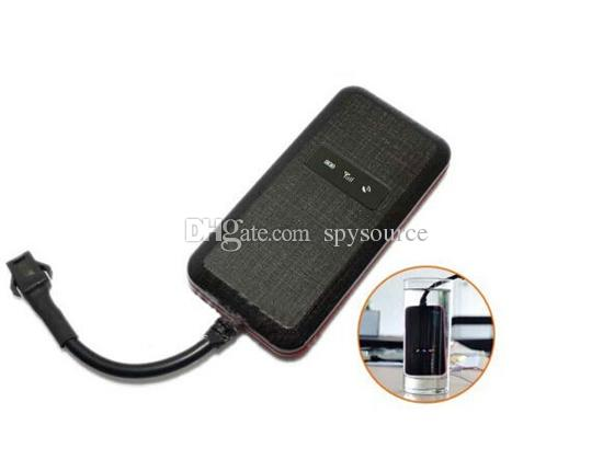 Car Vehicle Quad Band GSM GPS Tracker With Waterproof Cover & Relay, GPS Vehicle Tracking | Real-Time GPS Tracker/Vehicle Tracking