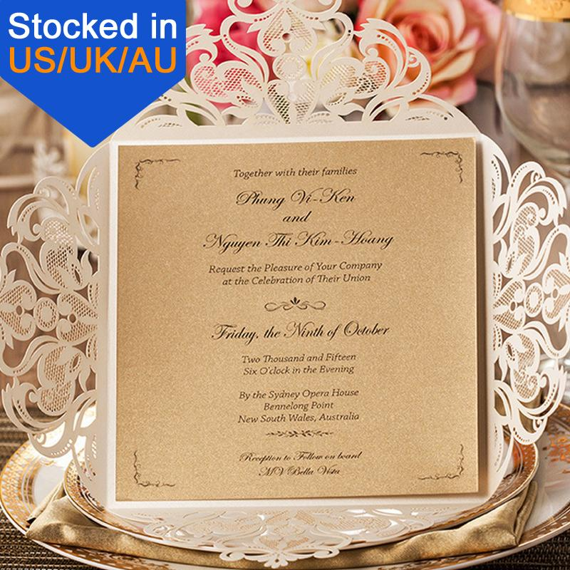 fast shipping wedding invitations%0A See larger image