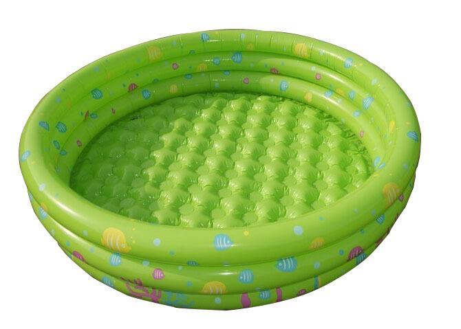 B003 Bambini bambini liberi di trasporto giocano la sabbia della piscina dell'oceano della piscina Piscina gonfiabile piscina bambini Anello di nuotata