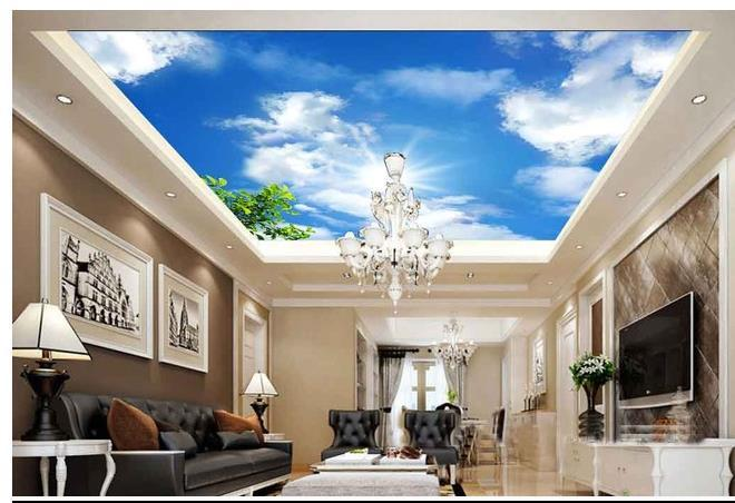 Custom Photo Wallpaper Ceiling Large 3d Wallpaper Background Wallpaper The Living  Room Tv Backdrop 3d Mural Wallpaper 20154918 Wallpapers Gratis Wallpapers  ... Part 95