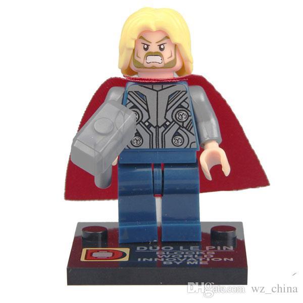새로운 슈퍼 히어로 어벤저 스 2 아이언 맨 헐크 울버린 배트맨 스파이더 맨 캡틴 미국 액션 피규어 장난감