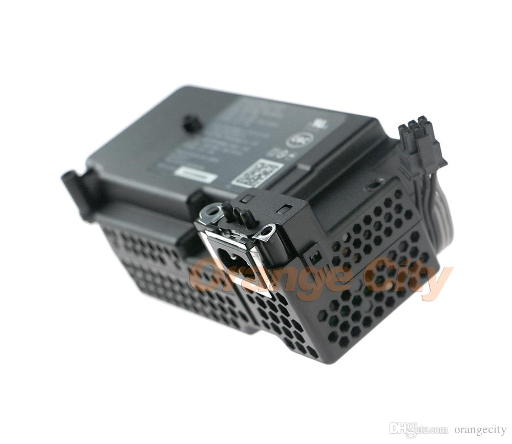 Original New Power Supply for Xbox One XBOXONE S/Slim Console Replacement 110V-220V Internal Power Board AC Adapter
