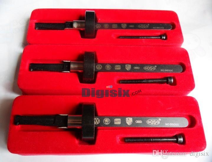 Bardzo dobryFantastyczny GOSO HU66 VW Inner Groove Lock Pick Locksmith Tool, New Cordless FK42