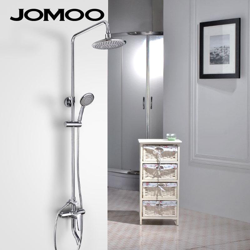 2018 Jomoo Jiumu Suite Bathroom Shower Sets Shower Bath Shower ...