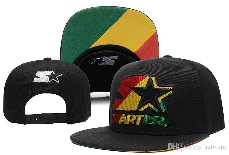 Hats Caps Store!! Starter SNAPBACK Caps Basketball Football Baseball ... c13ddc5d462