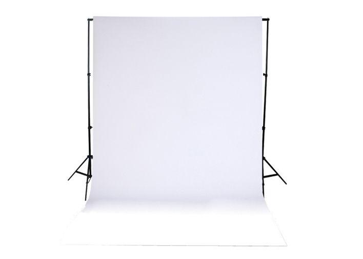 white 1 5x3m white non woven fabric photo photography backdrop