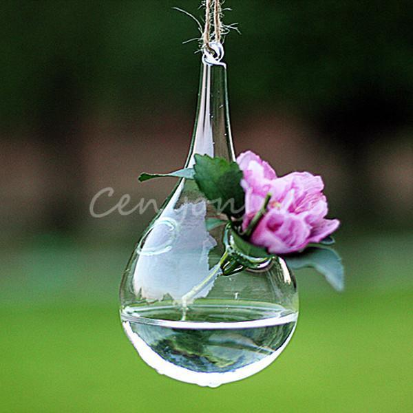 The Best Price Glass Flower Plant Stand Hanging Vase Hydroponic