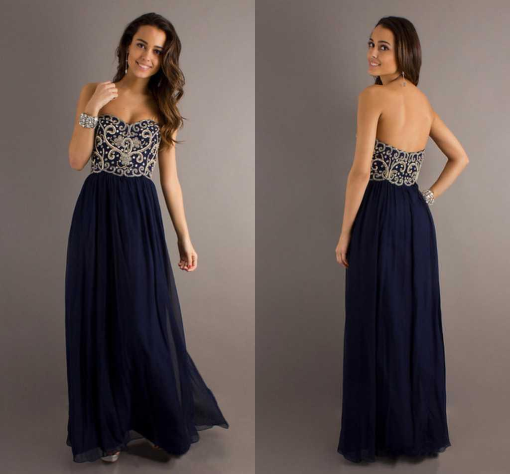 navy blue dress for wedding new designer navy blue of bridal dresses strapless 6115
