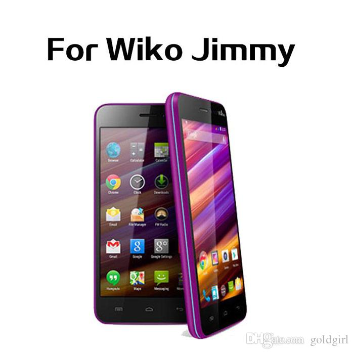 Tempered Glass Film Screen Protector For Wiko Slide 2 Fever Goa jerry Pulp Fab Ridge Fab Robby Kite Iggy Fizz Sunny Getaway Jimmy Bloom 2