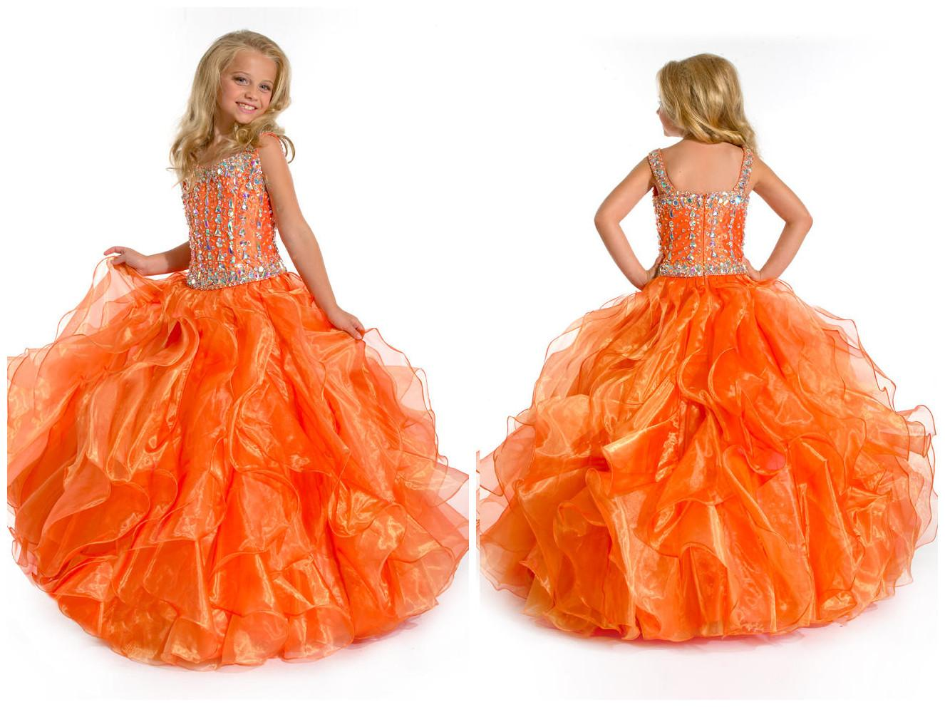 Gown For Big Girls Other Dresses Dressesss