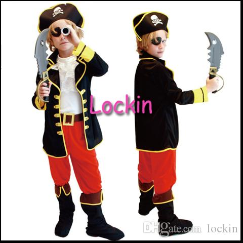 sc 1 st  quotesk.com & Captain Jack Sparrow Costume For Boys