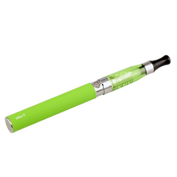 Newest Ego-t CE4 Blister kits 650mah 900mah 1100mah ego battery 1.6ml detachable E Cigarette CE4 atomizer Starter Kits