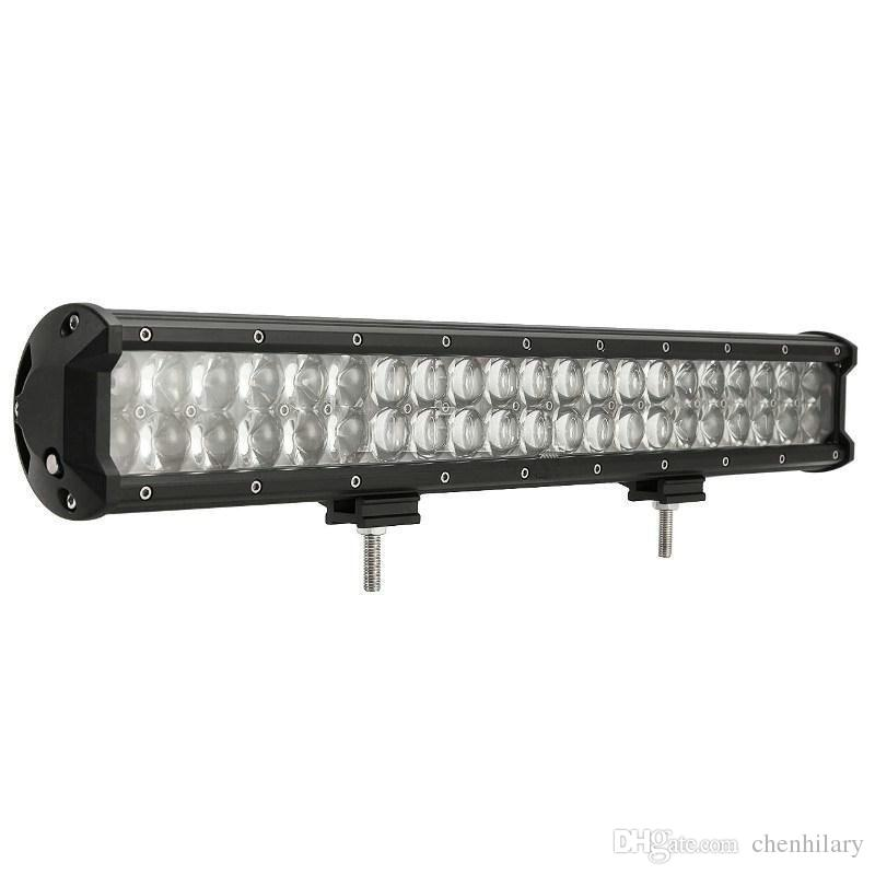 36'' INCH 390W OSRAM LED LIGHT BAR TRUCK OFFROAD WORK LIGHTS 12V 24V ATV 4WD SUV CAR 4X4 LED DRIVING LIGHT BAR OFF ROAD