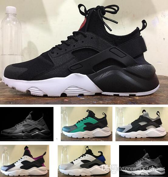 2014 new cheap online sneakernews for sale Cheap Men Women Casual Shoes Huarache Ultra BR Training High Quality Fashion 2018 New 5S Sports Shoes Outdoor Free Shipping Size 36-45 store for sale prices ZTgMWqjqh