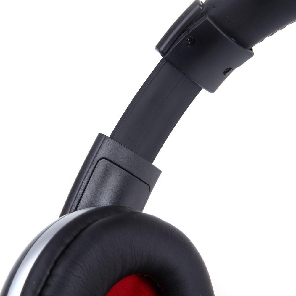 OVLENG X9 3.5mm Jack Casque Stéréo Écouteurs Casque avec Microphone Câble Contrôleur pour iPhone Samsung Ordinateur MP3