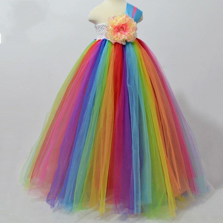 Rainbow clothes online