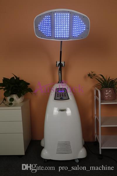 EUの税引物無料のプロの光子の皮の若返り機械顔のスキンケアPDT LED療法レーザーカラーライトランプの美容院装置