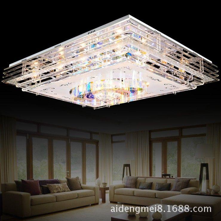 Plafoniere Da Soggiorno: Plafoniere moderne soggiorno duylinh for ...
