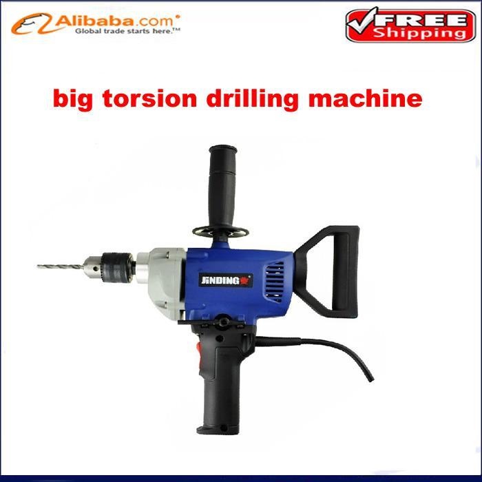 hand drilling machine. see larger image hand drilling machine l