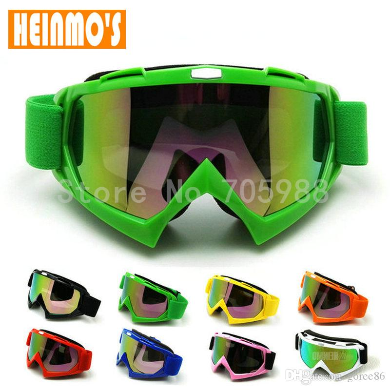 f4bea15bc3d UV Protection Outdoor Sports Ski Snowboard Skate Goggles Motorcycle Off  Road Cycling Goggle Glasses Eyewear Lens Best Motorcycle Eyewear Best  Motorcycle ...