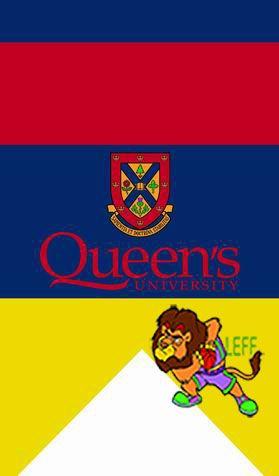 QUEENS Bandiera, 75 * 150cm, 100% poliestere, banner, stampa digitale