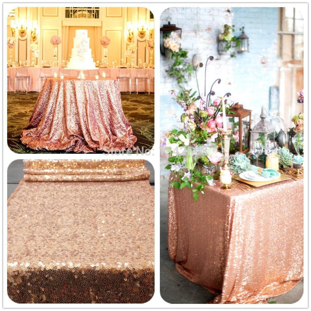 6ft rectangle rose gold sequin tableclothhand embroidery designs christmas coloring retangle tablecloth for partybritgday r buy table cloth gray