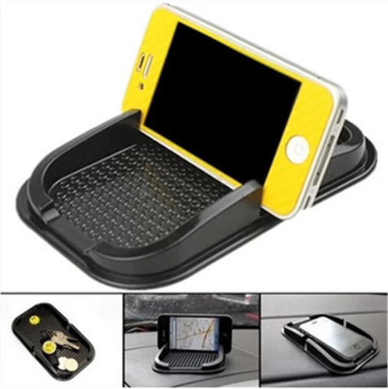 New Car Non Slip Mat Anti Slip Dashboard Sticky Phone Pad