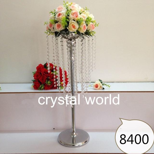 Свадебные украшения мысленная ваза для цветов Centerpieces For Wedding 17 Table