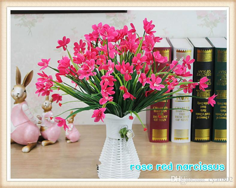 2018 narcissus flower and vase groupsilk flowerchina top brand 2018 narcissus flower and vase groupsilk flowerchina top branddried flowersofficial flowers from cya0802 719 dhgate mightylinksfo
