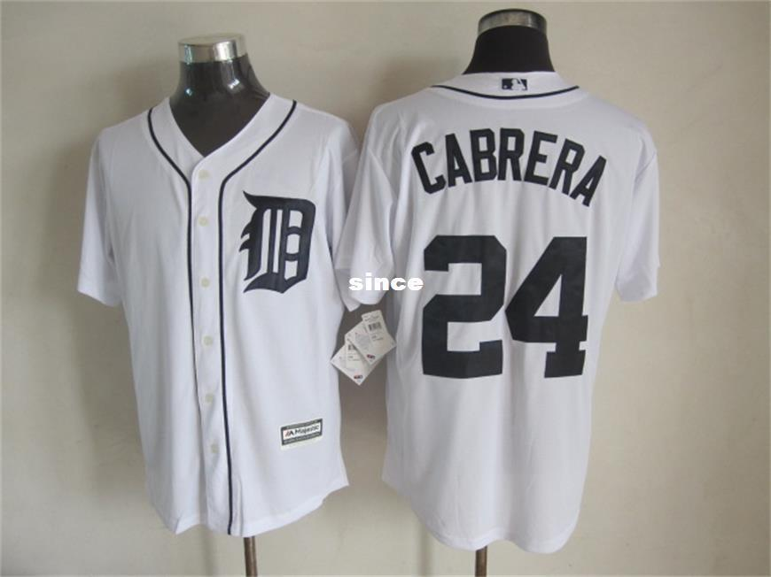 cool base jerseys whitenavy blue children 2017 factory outlet mens womens kids detroit tigers 24 mig