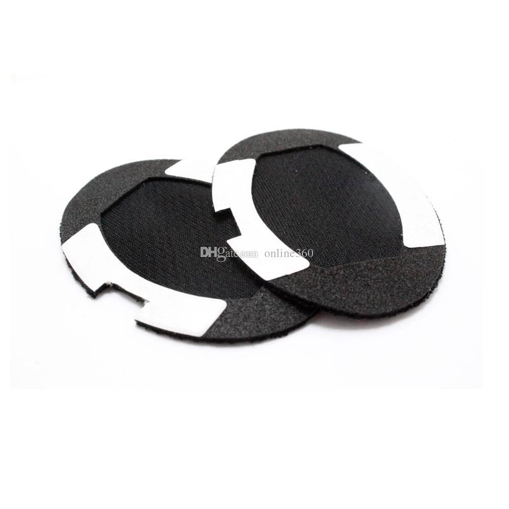 Nuevo cojín de almohadillas de repuesto negro para Bose Q C15 Q C2 AE2 con copa de oreja blanco / negro / marrón