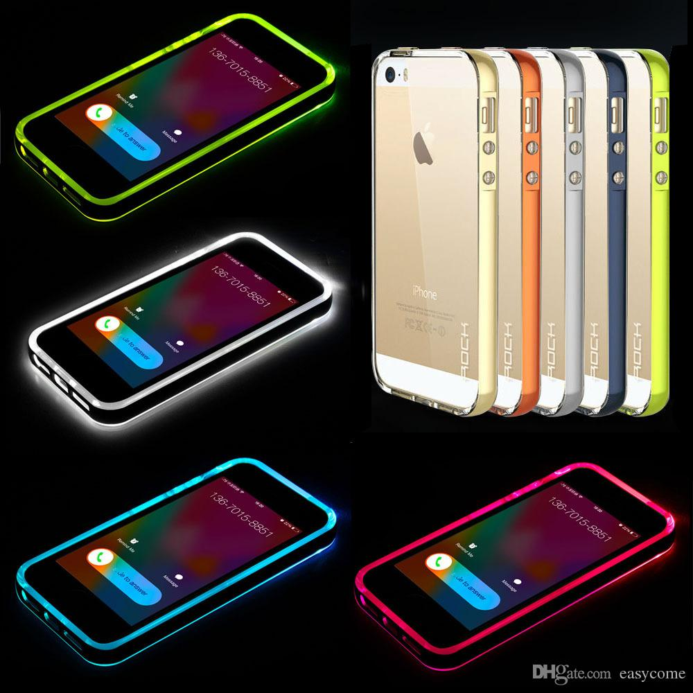 led case iphone 6 plus