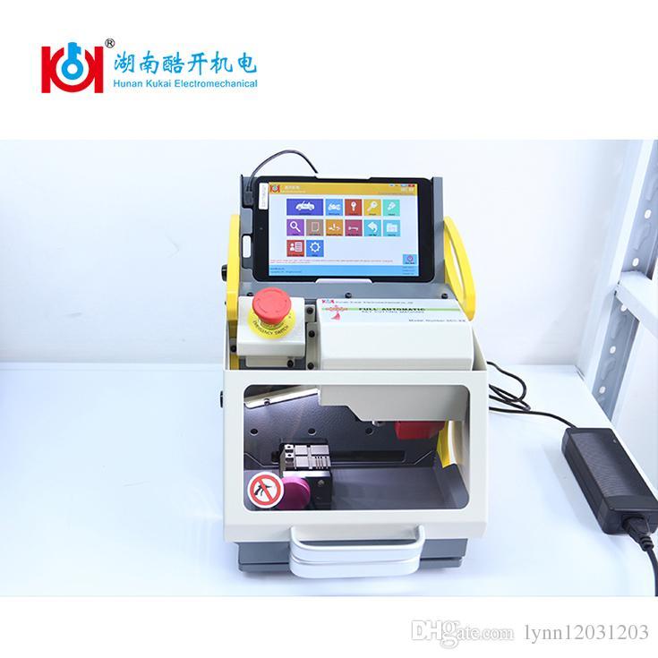 Dhl Automatic Horizatal Key Cutting Machines Sece9 Portable