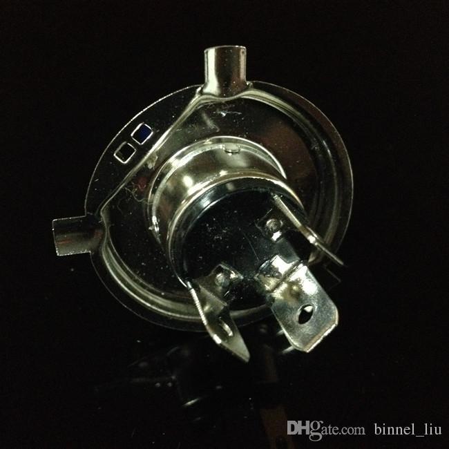 12 В 100/90 Вт H4 ксенон HID галогенные авто фары автомобиля лампы лампы 5000 к автозапчастей автомобилей источник света аксессуары