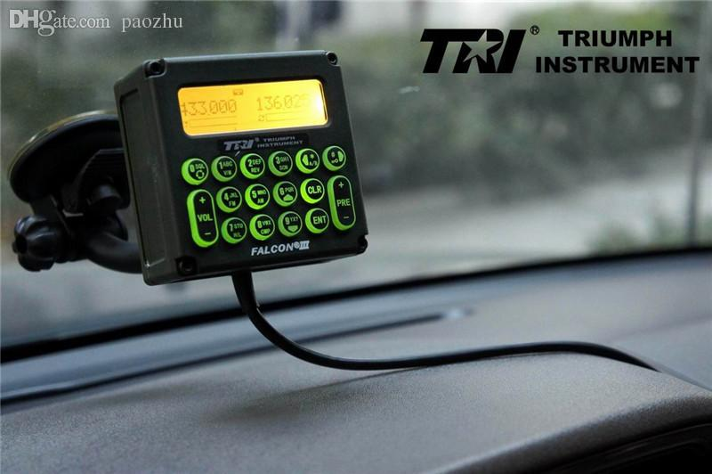 Wholesale-TRI PRC-117G Radio panel removable separation PRC117