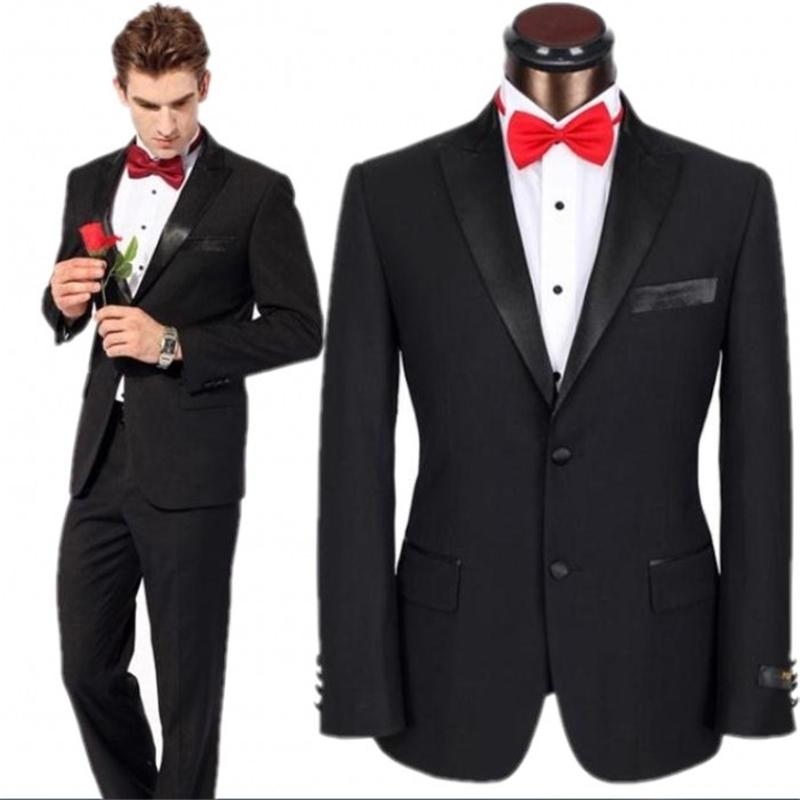 Real Image 2015 Tuxedos for Men Beige Wedding Suits Men Suits ...
