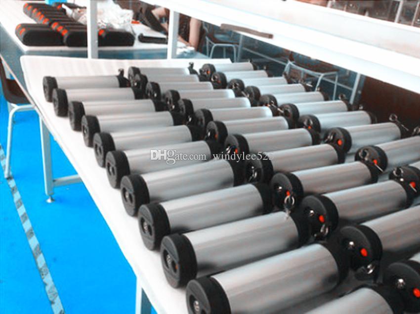 Batterie de vélo électrique puissante de 36V 14Ah 600W avec chargeur 2A en stock en Chine