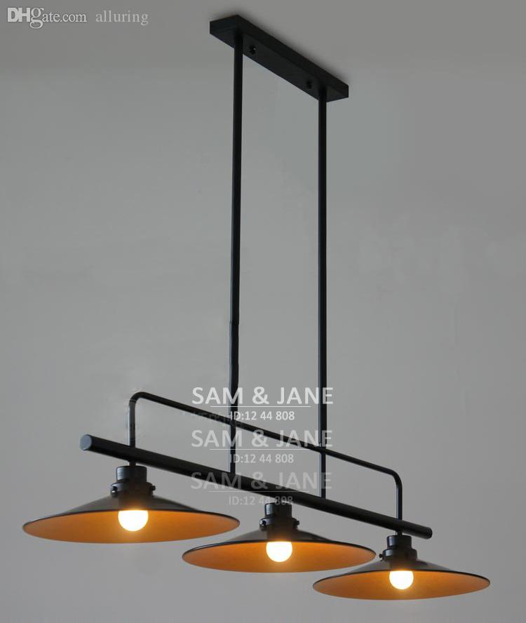 Home decor vintage modern lighting