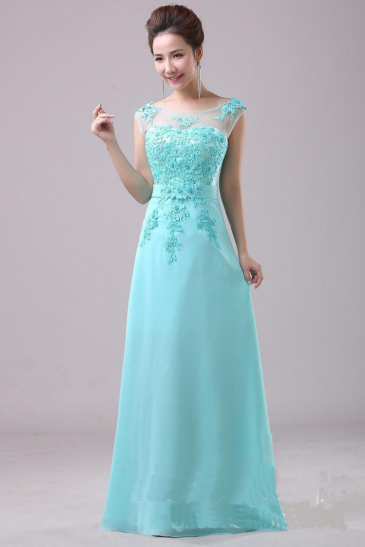 Hot sale cheap bridesmaid dresses under 50 dollars lace applique see larger image ombrellifo Choice Image