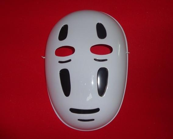 Célèbre Acheter Spirited Away The Mask, Le Nouveau Masque De Masque Anime  ZU48